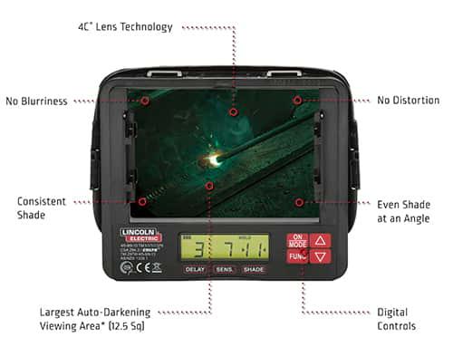 4C Lens Technology Optics