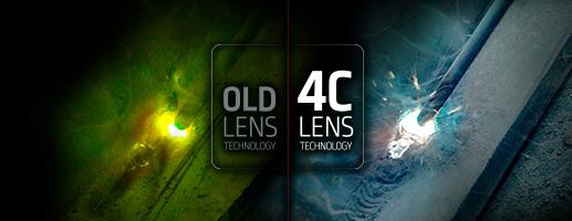 4C Lens Comparison