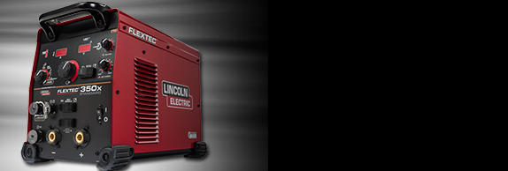 300 Amp Multi-Process Welders