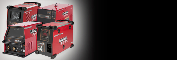 Powerwave Advanced Process Welders