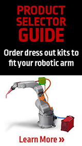 Product Selector Guide To Fit Robotic Arm
