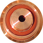New Copper Nozzle