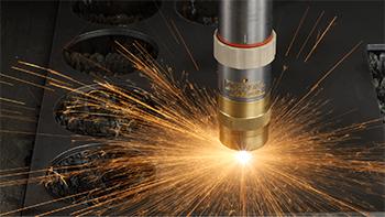 Precision Plasma Cutting Systems