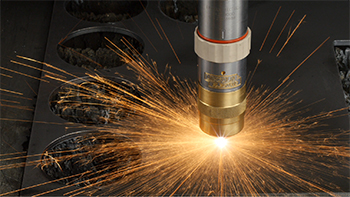 Precision Plasma Cutting Systems
