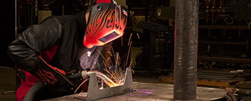 Specialty Welding Guns