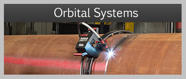 Orbital Welding Systems