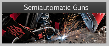 Semiautomatic Welding Guns