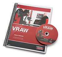 VRTEX Welding Curriculum