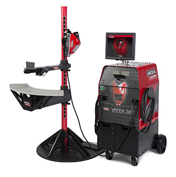 VRTEX 360 Virtual Welding Trainer