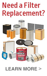 Weld Fume Equipment Replacement Filters