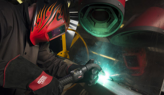 Man-Welding