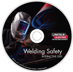 Welding Safety Video