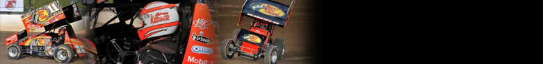 Sprint Car Header