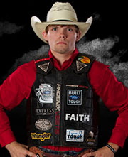 Cody Johnson PBR