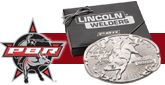 Lincoln Motorsports Promotional Gear