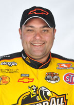 Donny Schatz Sprint Car Driver