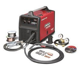 Mig Wire For Stainless Steel | Stainless Steel Mig Welding With Compact Welders
