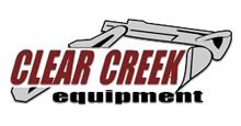 Clear Creek Equipment