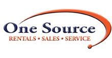 One Source Rental