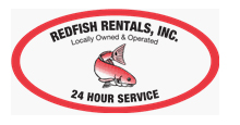 Redfish Rental