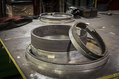 American Highway Products Uses Robotic Welding Solution