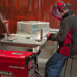 Gas Metal Arc Welding (GMAW) and Flux-Cored Arc Welding (FCAW)