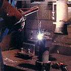 Cast Iron: Welding Consumable Selection