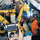 Robotics: Justifying the Cost of a Robotic Welding System