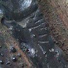 Gas Marks on FCAW Process Welds