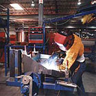 T-1 Steels: Welding Recommendations