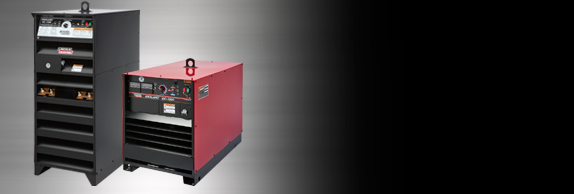 Idealarc Submerged Arc Welders