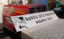 Santa Ana College: Inspiring the Workforce of the Future, Today