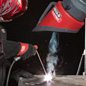 Welding Fume Control Solutions
